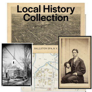 Local History collection link
