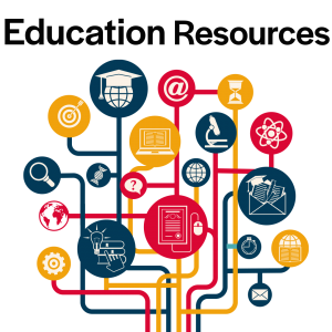 Education Resources Link