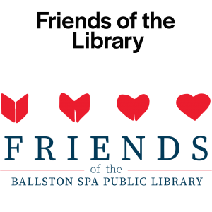 Friends of the Library Link
